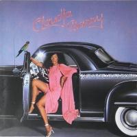 Claudja Barry - Boogie Woogie Dancin' Shoes (Album)