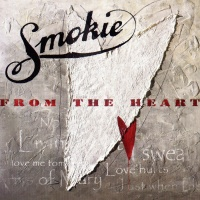 Smokie - Pass It Around (Album)