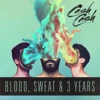 Cash Cash - Broken Drum (Original Mix)