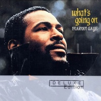 Marvin Gaye - What's Going On (CD 2) (Album)