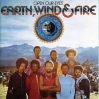 Earth, Wind & Fire - Open Our Eyes (Album)