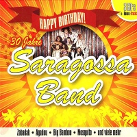Saragossa Band - Happy Birthday CD1 (Album)