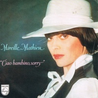 Mireille Mathieu - Ciao Bambino Sorry Cd1 (Album)