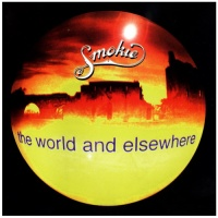 Smokie - The World And Elsewhere (Album)