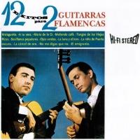 Paco De Lucía - 12 Exitos Para 2 Guitarras Plamencas (LP)