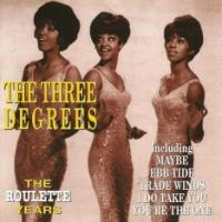 The Three Degrees - Isn't It A Pity?