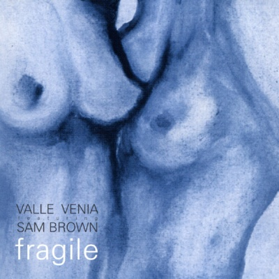 Sam Brown - Fragile (LP)