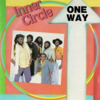 Inner Circle - One Way (Album)