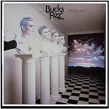 Bucks Fizz - Hand Cut (LP)