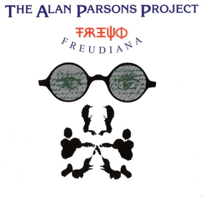 The Alan Parsons Project - Freudiana (LP)