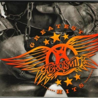 Aerosmith - Greatest Hits (CD 1)