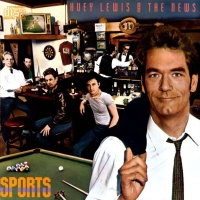 Huey Lewis - Sports (Album)