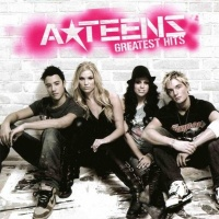 A-Teens - Floorfiller
