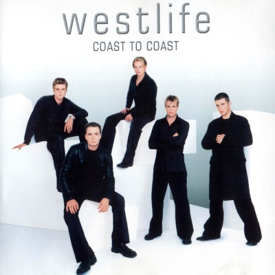 Westlife - Coast To Coast (Album)