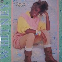 Whitney Houston - How Will I Know (Single)