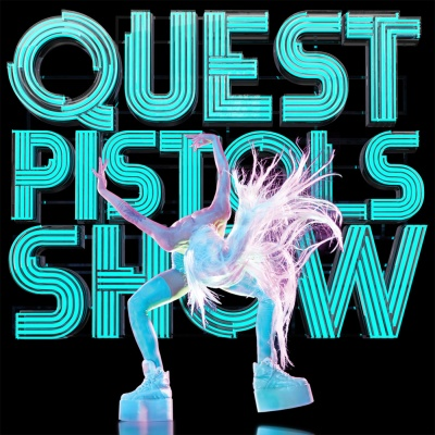 Quest Pistols Show - Soundtrack (EP)
