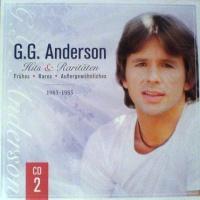 G.G. Anderson - Hits & Raritaten (1983-1985) (Album)