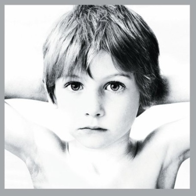U2 - Boy (Deluxe Remastered) (Album)