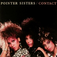 The Pointer Sisters - Contact (Album)