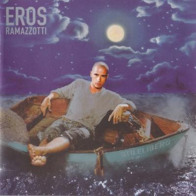 Eros Ramazzotti - Stilelibero (Album)