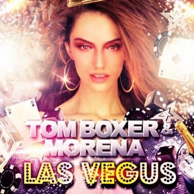 Tom Boxer - Las Vegus (Single)