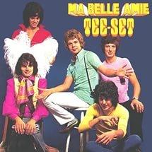 Tee-Set - Ma Belle Amie (Album)