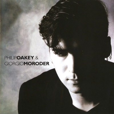 Giorgio Moroder - Philip Oakey & Giorgio Moroder (Album)