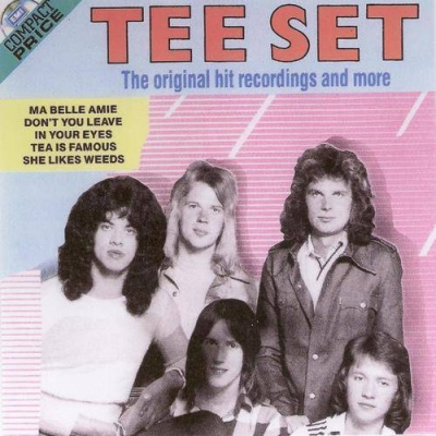 Tee-Set - The Original Hit Recordings And More (Album)