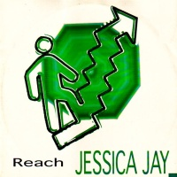 Jessica Jay - Reach (Single)