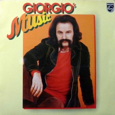 Giorgio Moroder - Giorgio's Music (Album)