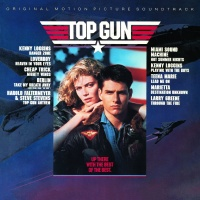 Harold Faltermeyer - Top Gun (Score) (Soundtrack)