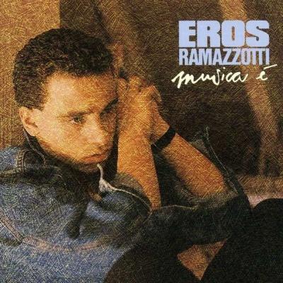 Eros Ramazzotti - Musica É