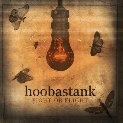 Hoobastank - Fight Or Flight (Album)