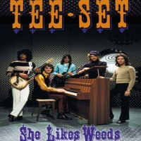 Tee-Set - She Likes Weeds - Collected (CD2)