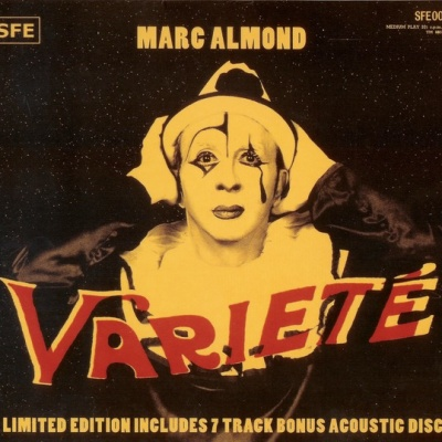 Marc Almond - Variete (Album)