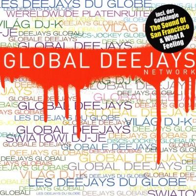 Global Deejays - Network (Album)