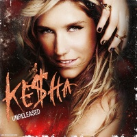 Kesha - Unreleased (EP)
