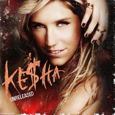 Kesha - Unreleased (EP)
