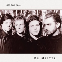Mr. Mister - The Best Of... (LP)
