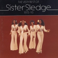 - The Very Best Of Sister Sledge 1973-93
