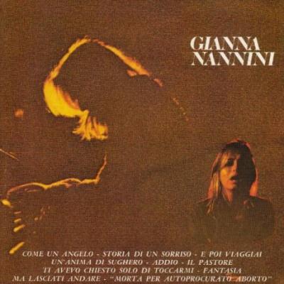 Gianna Nannini - Gianna Nannini (Album)