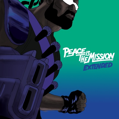 Major Lazer - Lean On (Original Mix)