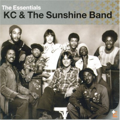 K.C. & The Sunshine Band - The Essentials
