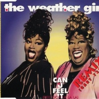 The Weather Girls - Can U Feel It (Dee Ooh La La La) (Remix) (Single)