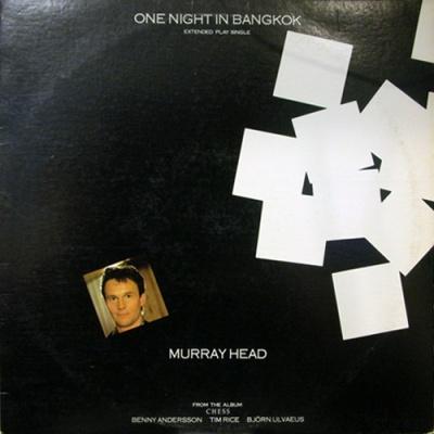 Murray Head - One Night In Bangkok (Album)