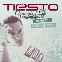 Tiesto - Elements of Life  (Airbase Remix)