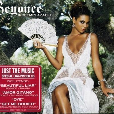 Beyonce - Irreemplazable