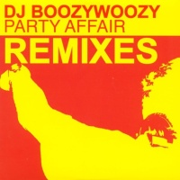 Klubbheads - Party Affair (Remixes) (EP)