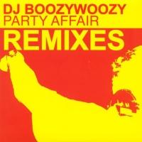 Klubbheads - Party Affair (Remixes) (EP)