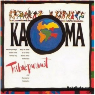 Kaoma - Tribal-Pursuit (Album)